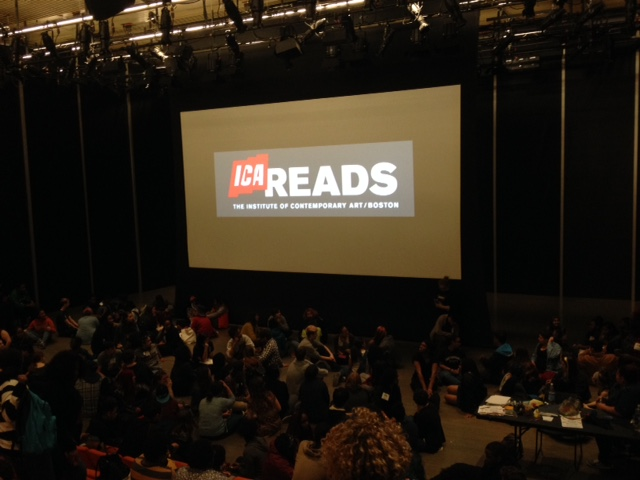ICA Reads